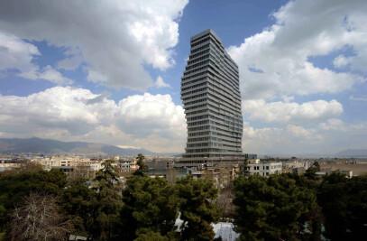 Jaam Tower