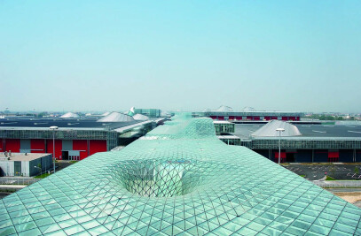 The New Milan Trade Fair