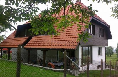 Semidetached house