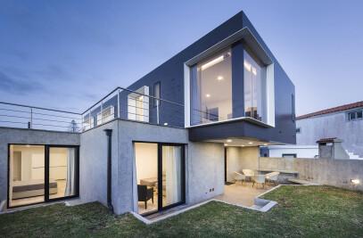 X/A apartments