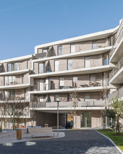 Avenir Housing