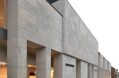 Pietra di Vicenza_Bianco Avorio