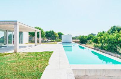 Manuel House
