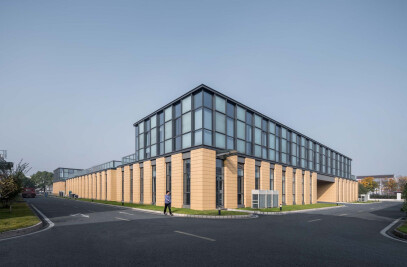 Xinsu Group R&D Center