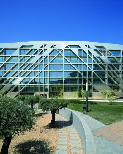 A.M.A. Insurance Corporate Headquarters
