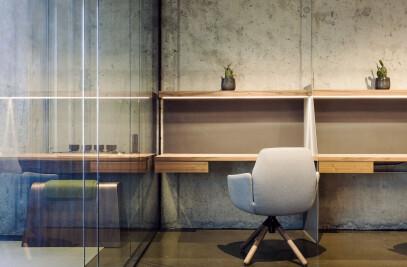 Mavrik Offices