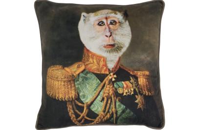 Duke Gibson Cushion