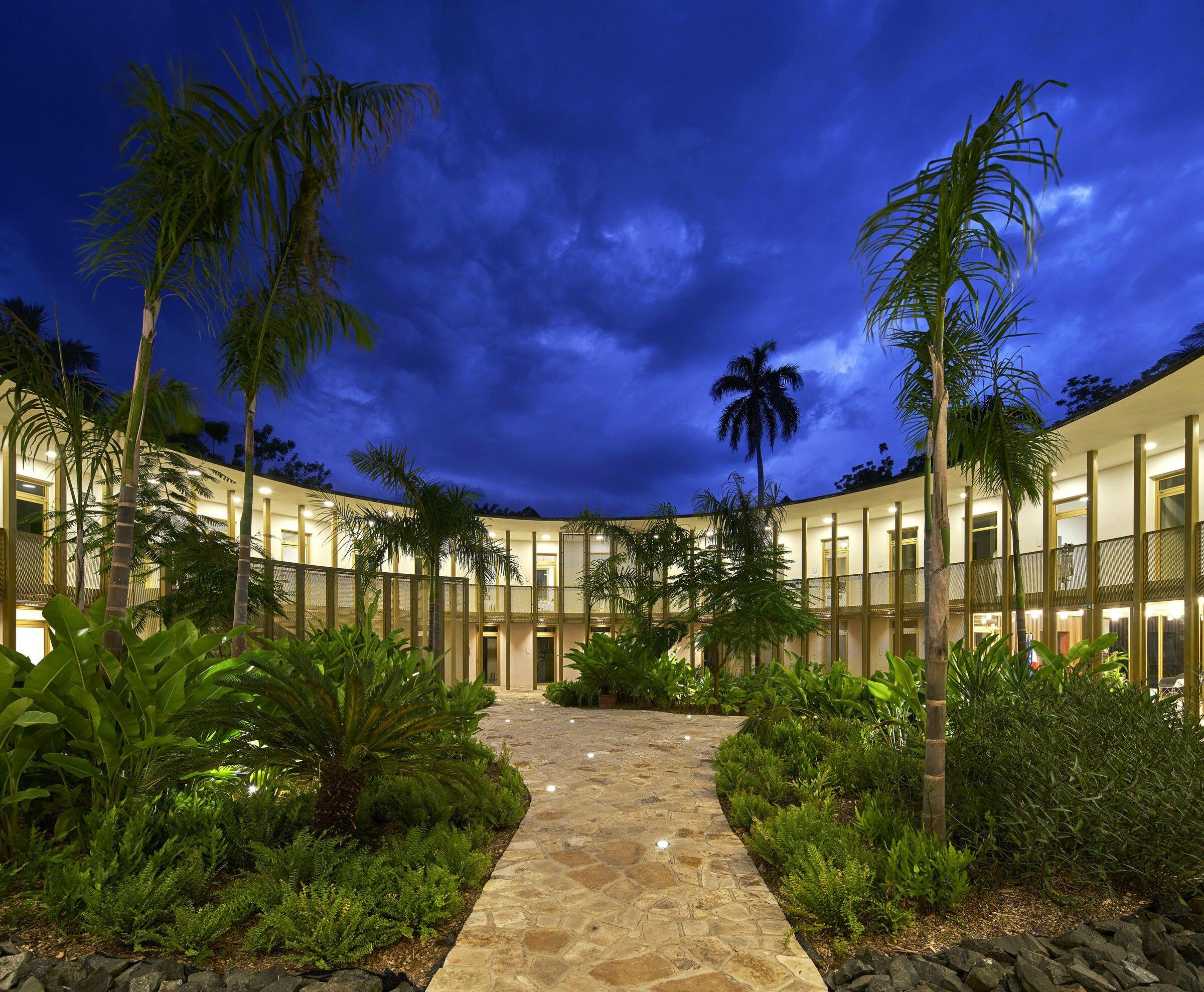 French Embassy in Haiti
