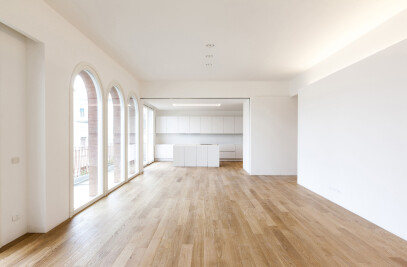 SD Apartment