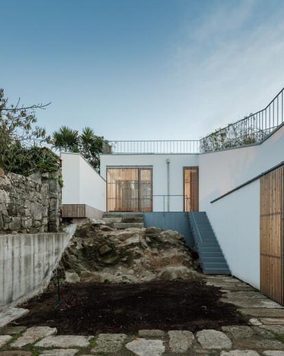 Campo Lindo House