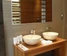 freestanding vanity Unit