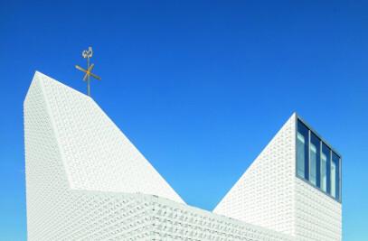 Church Seliger Pater Rupert Mayer