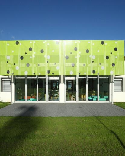 New School District