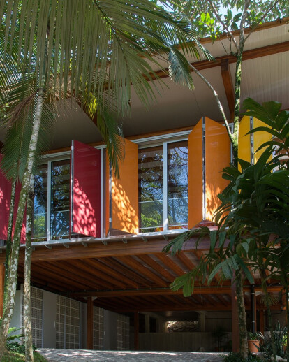Casa Praia Vermelha