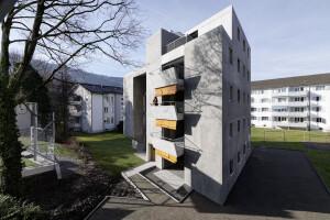 Affordable Housing In Zurich