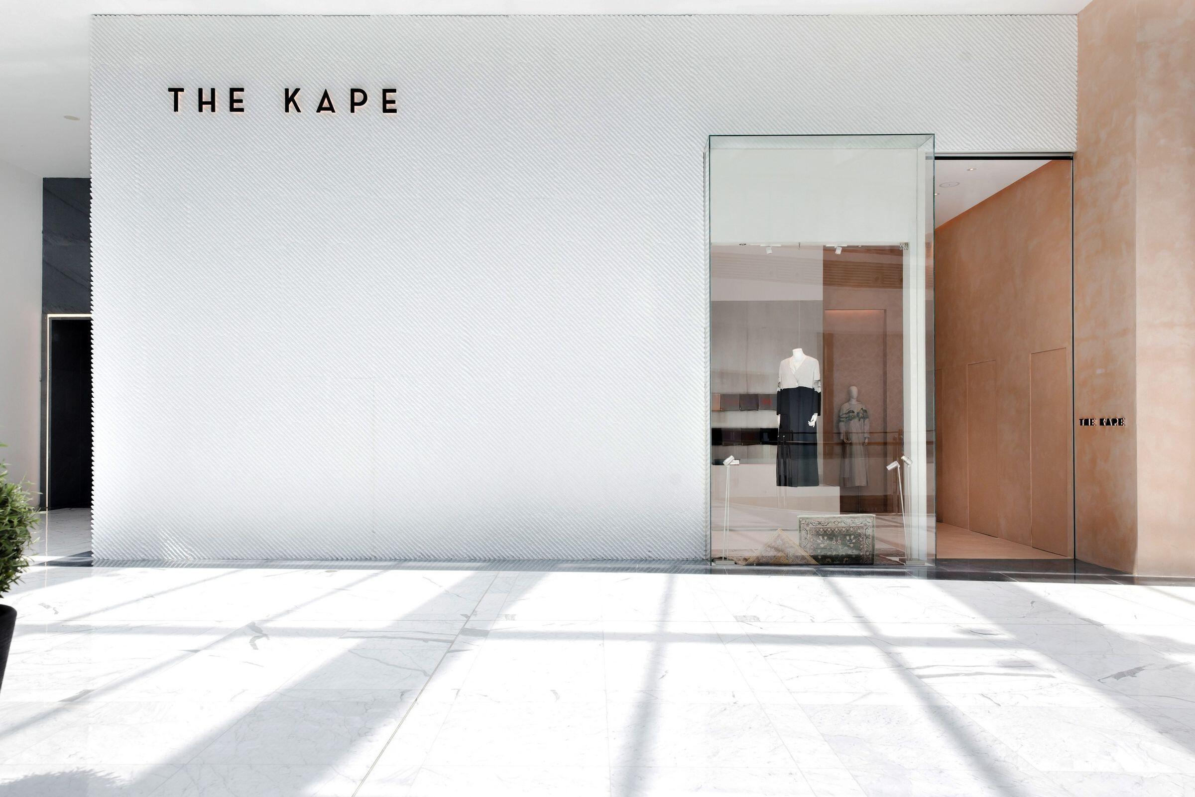 The Kape Showroom