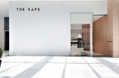 The Kape Showroom