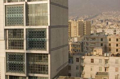 Shah Karam Office Building