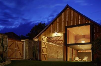 Farmhouse M1