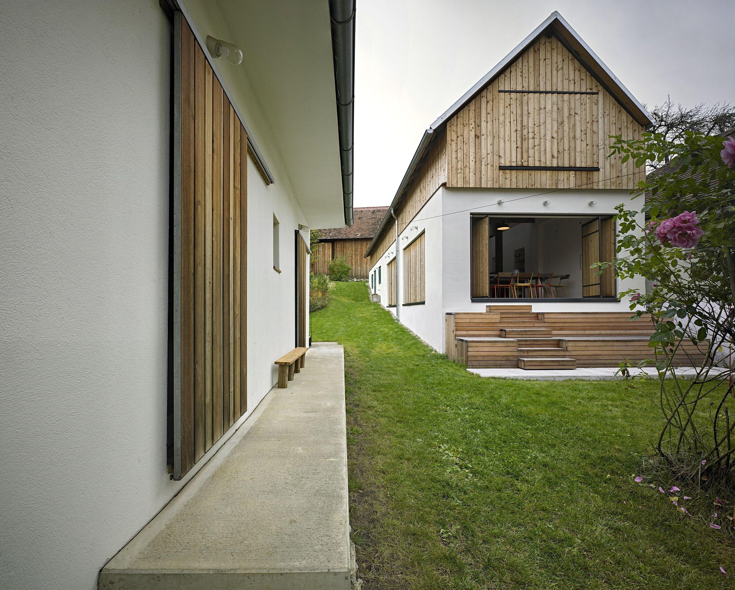 Farmhouse H1