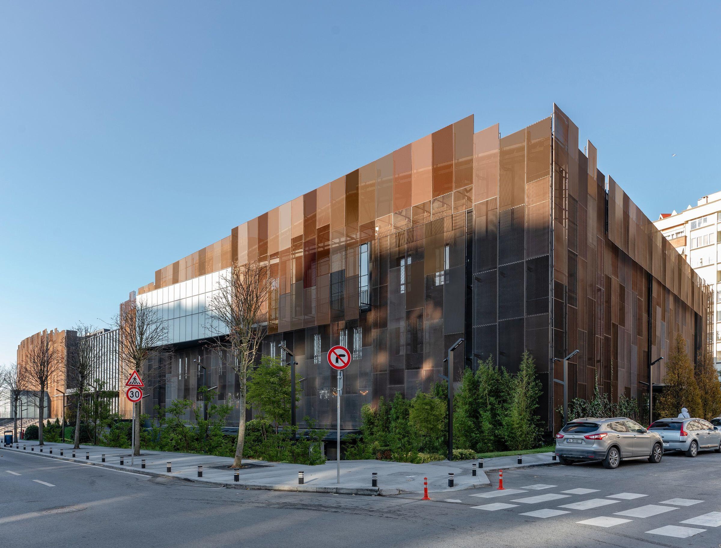 Beylikdüzü Arts and Cultural Center