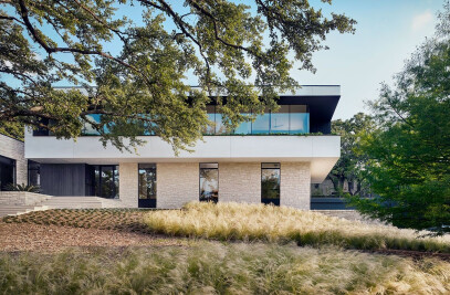 Treetops House