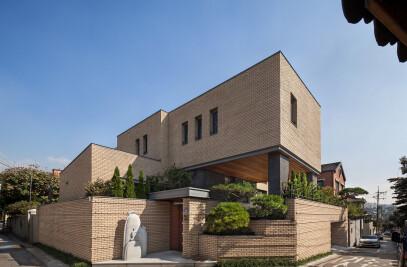 Yeonhui-dong Gangnyeonjae