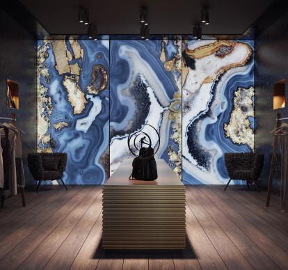 """Decorative Panels """"Dècora LED"""""""