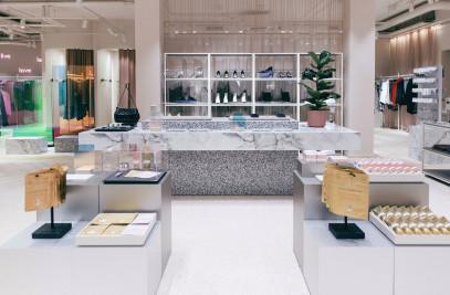 Gina Tricot Concept Store