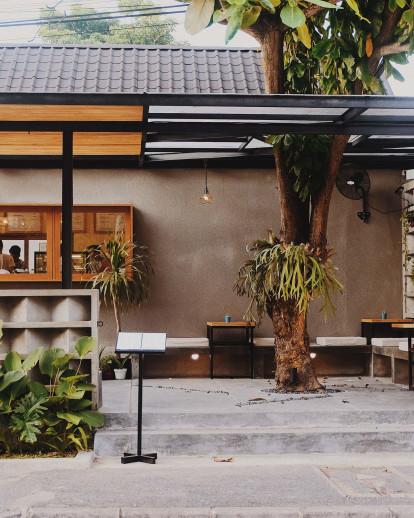 Canvas Cafe Bali