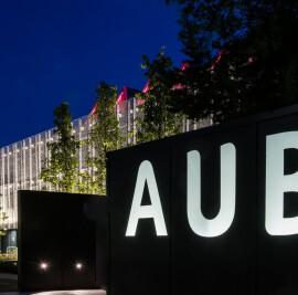 AUB Design Studios and Workshops