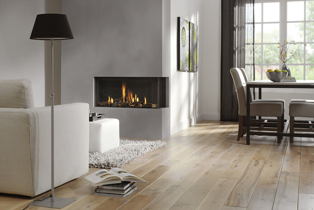 Bidore 95 Fireplace