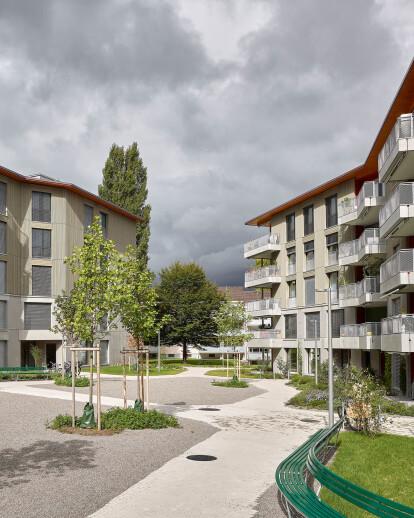 Siedlung Eyhof