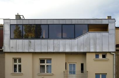 Malvazinky Penthouse
