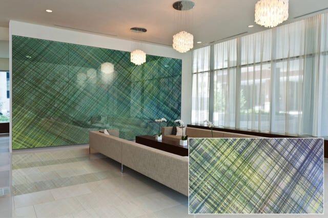 ViviSpectra VEKTR glass & the VEKTR Digital Canvas