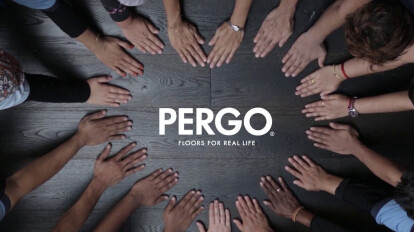 Pergo Wood Parquet - Discover our passion for craftsmanship