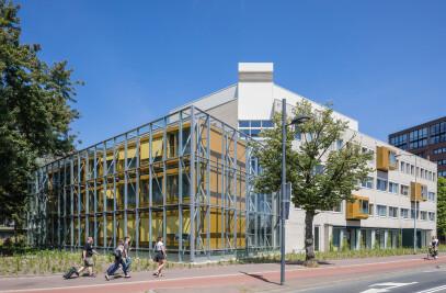 Transformation Willemstraat
