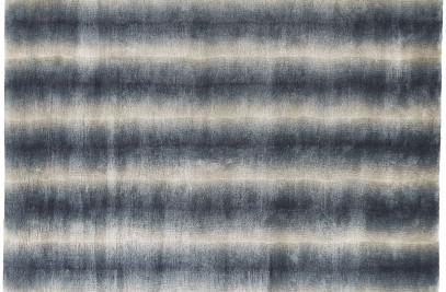 SEAWASH hand knotted 100% Tibetan wool bespoke rug
