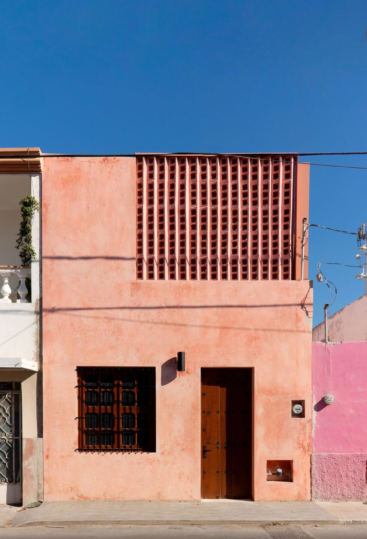 Kaleidos House