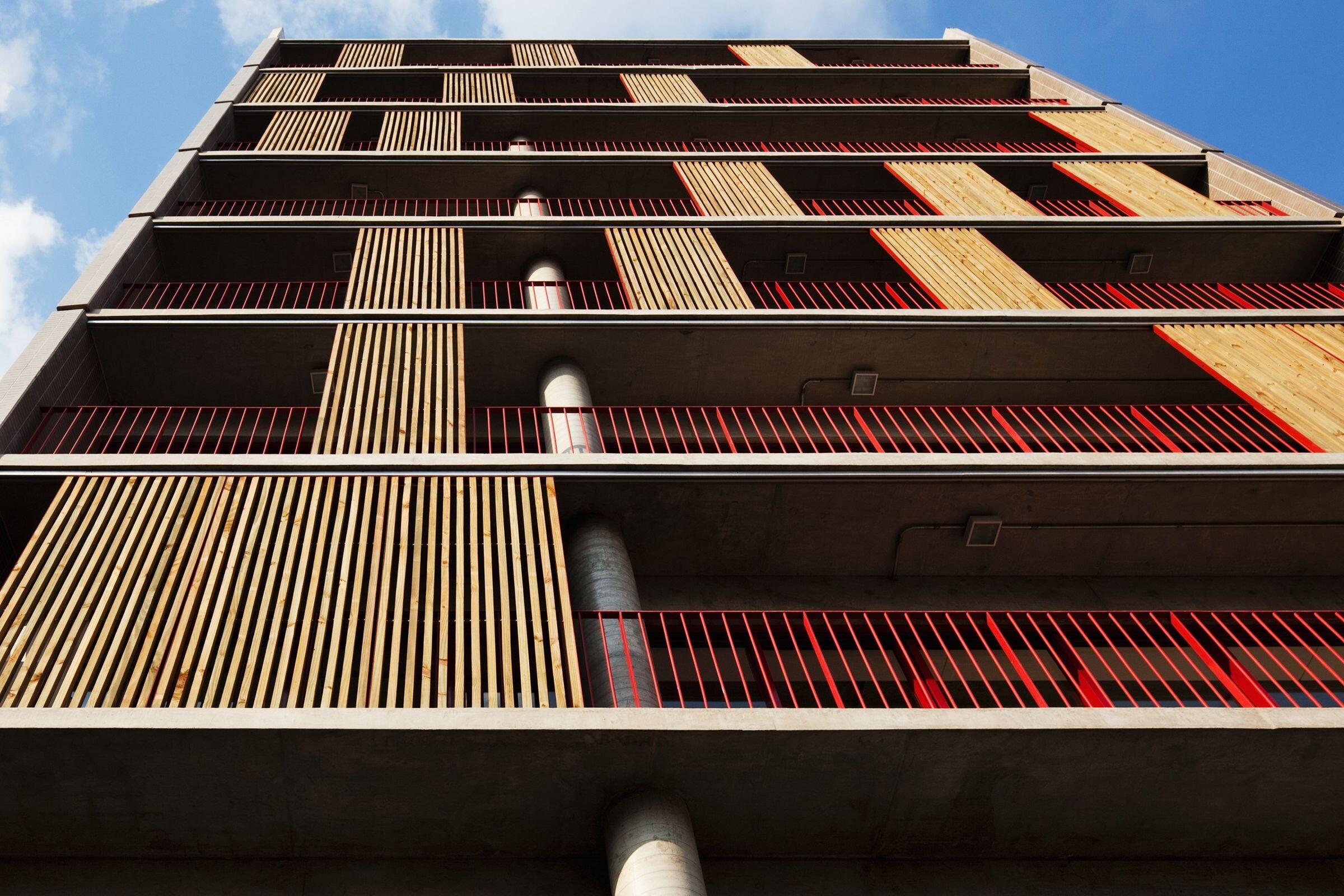 Simpatia Residential Building