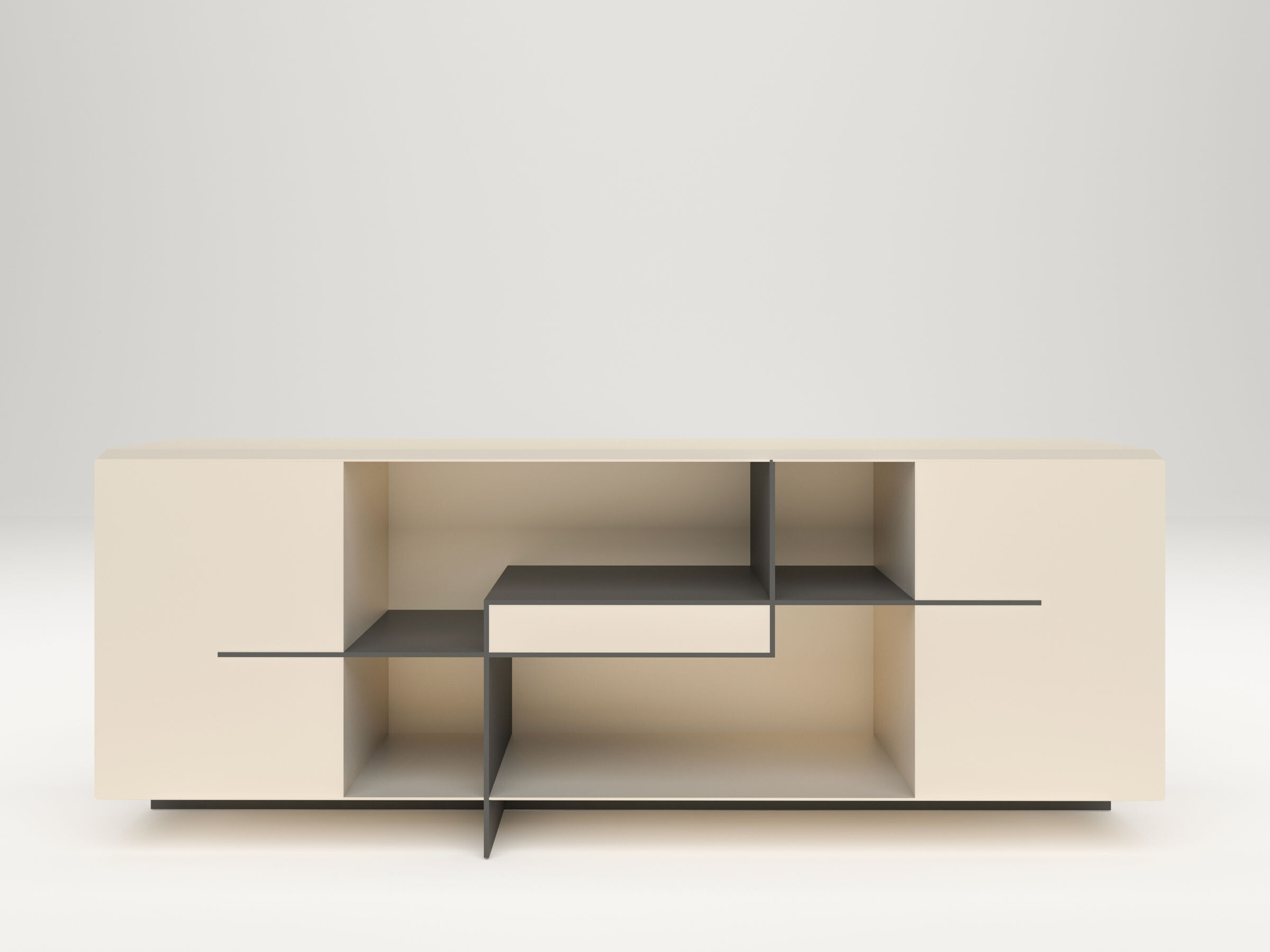 Brilliant sideboard