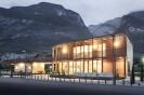 """Casa Salute"" new headquarters"