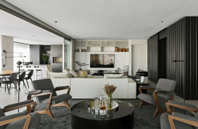 Brasil Design Apartment