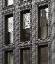 Brick Facades