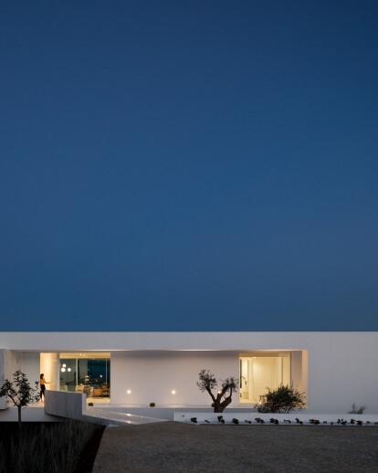 Carrara House