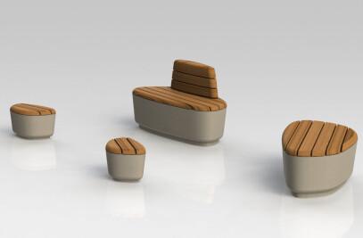 Emke stool