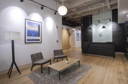Oficinas Corporativas WÄRTSILÄ - Eskema Arquitecto