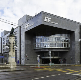 EF Education First Zurich Office