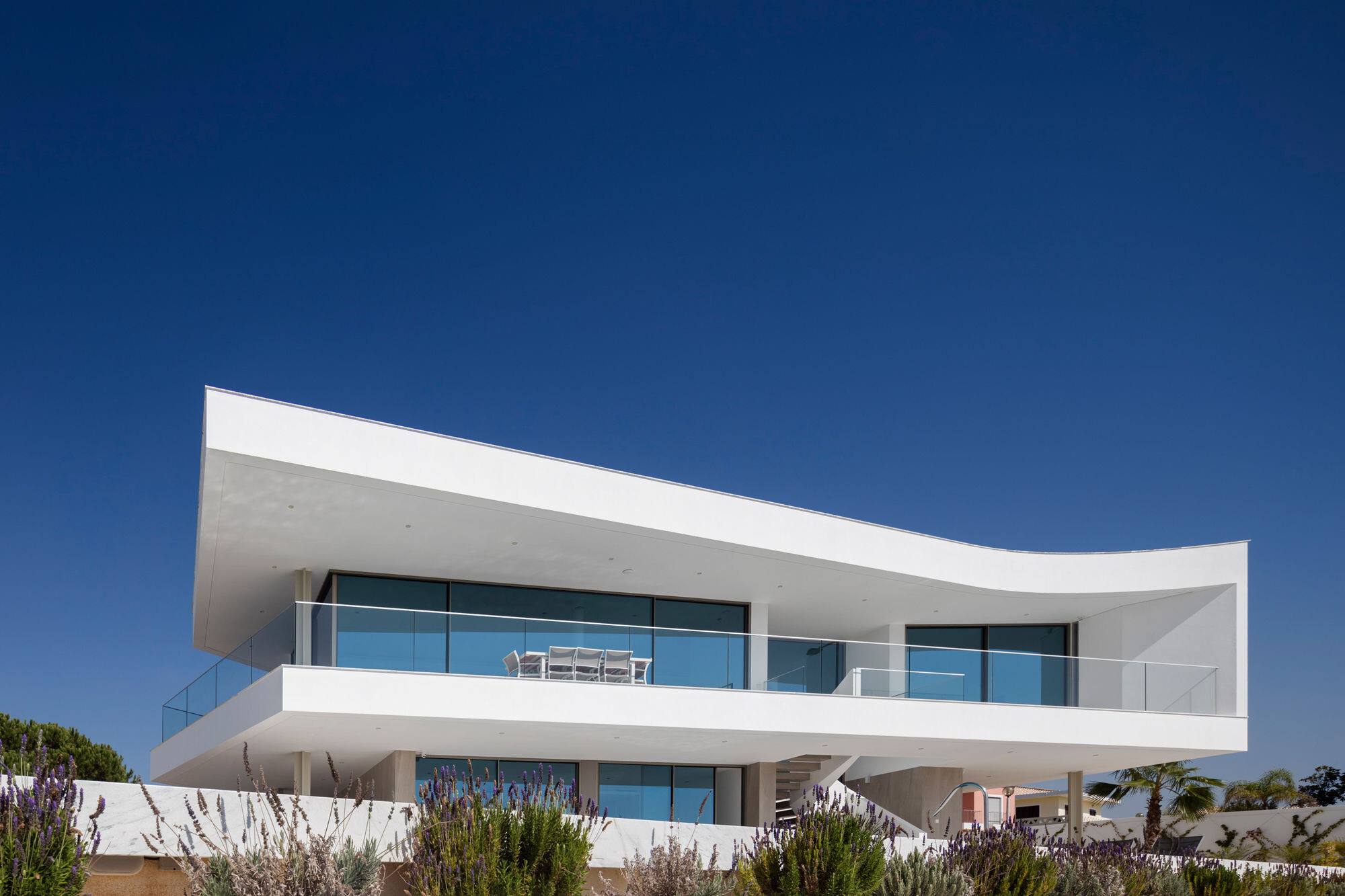 3P House