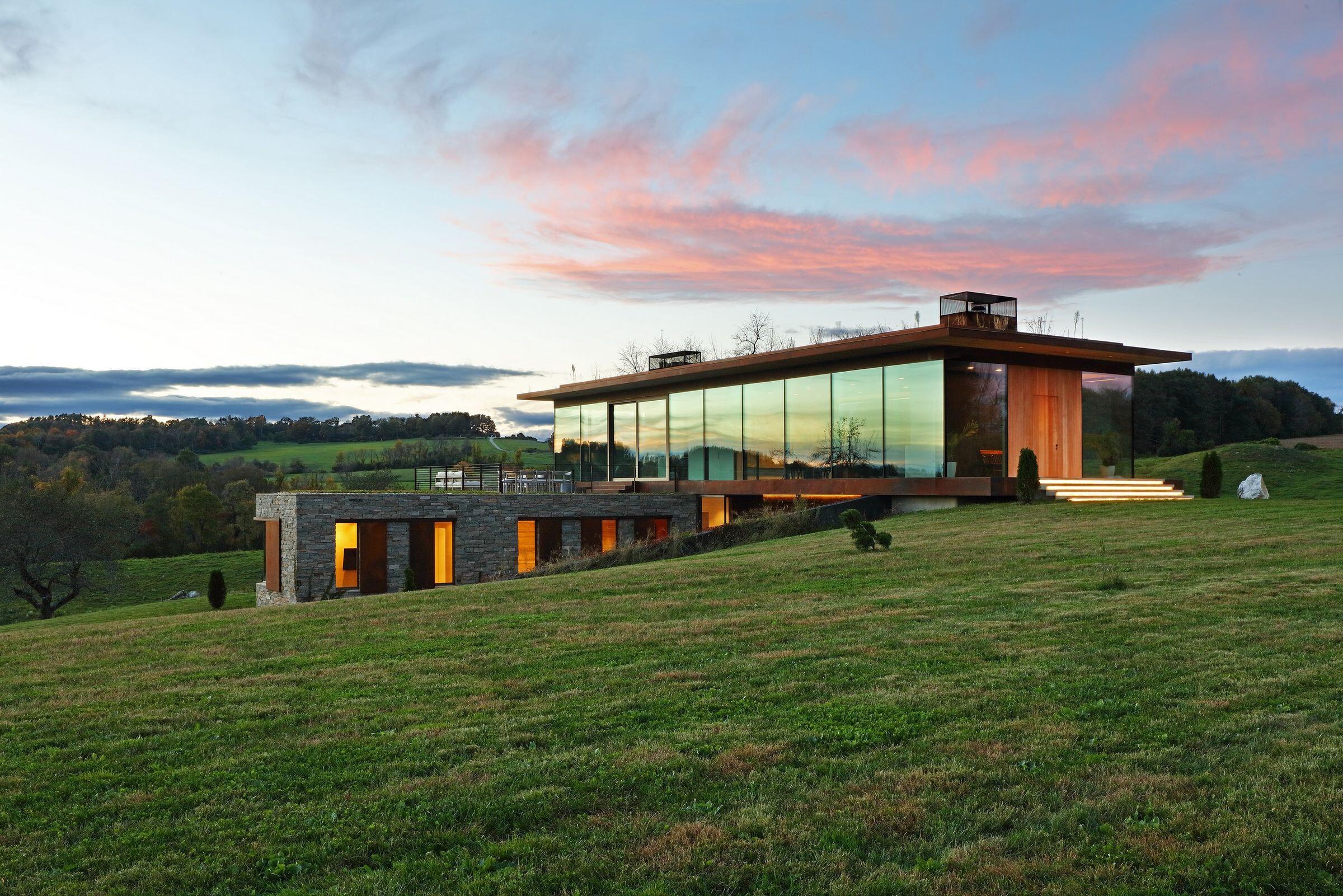 Link Farm House